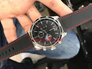 2019 Gents Quartz Watch Companion Chronograaf horloge HB 1513526 Men's Business Watches