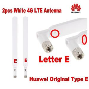 أصلي Huawei B525 B593 B315 B310 pair 2X هوائي خارجي نوع E