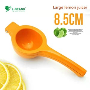 Baby Food Juicer Stainless Steel Manual Lemon Juicer Manual Juicer Lemon Clip