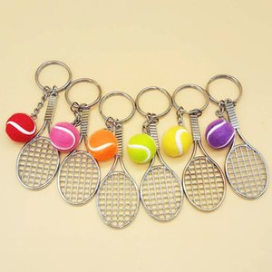 6 Porta-Chaves de ténis de cor Mini-chaves de ténis Estilo Desportivo Porta-Chaves de metal Porta-Chaves de Carros Crianças Porta-Chaves de Brinquedos Presente De Aniversário T2C5187