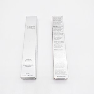Eye Makeup Long lasting Natural Matte Waterproof Brow Power Universal Eyebrow Pencil Cosmetics 0.16g Free shipping