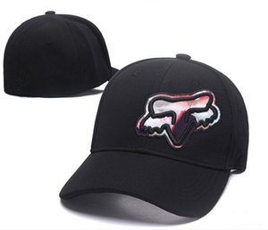 esportes de corrida FOX ocasional chapéu fox trecho monstro cap cap enrolado boné de beisebol Monst montando sombra