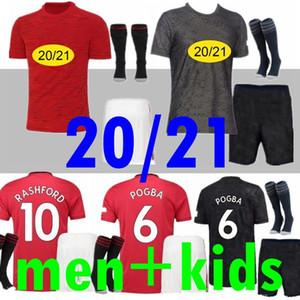 Comparar con artículos similares 2021 Fernandes Manchester greeenwood Pogba unidos camisetas de fútbol 19 20 21 marciales Rashford 2020 camiseta de fútbol
