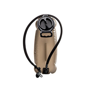 Camping Water Bag Compression resistance Supply 2.5L Travel Portable TPU