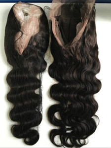 Celebrity Wigs Lace Front Wig 10A Grade Chinese Virgin Remy Human Hair Body Wave Full Lace Wig for Black Women Fast Free Shipping