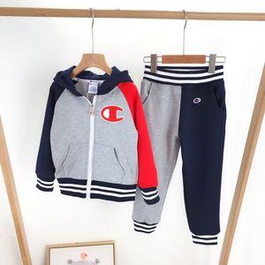 Boys sets 2pcs high quality WSJ018 top + trousers # 120442 ming62