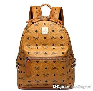 Натуральная кожа высокое качество 2 размер 2018 роскошные мужчины женский рюкзак известный рюкзак дизайнер леди рюкзаки сумки женщины мужчины рюкзак
