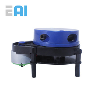 EAI YDLIDAR X4 LIDAR Módulo de sensor de rango del escáner de radar láser 10 metros 5KHz Frecuencia de rango EAI YDLIDAR-X4 para ROS