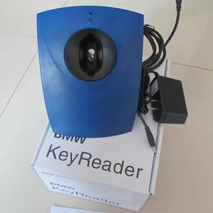Maker pour BMW Clé de voiture Clé Transpondeur Auto Diagnostic Code Reader Pro Super 2 ans Garantie