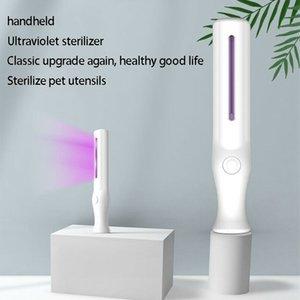uv lamba ampul MMA3271C ile Taşınabilir UV Temizleyici El Wand sağlık ürünleri taşınabilir sterilizasyon ekipmanları