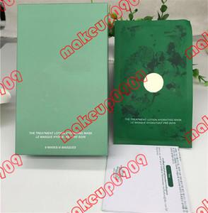 Weihnachtsgeschenke Berühmte Marke La Face Repair Mask die Behandlung Lotion Feuchtigkeitsspendende Maske 6 Stück in einer Box Gesichtsmasken Kit ePacket Versand