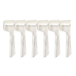 Обложка для Oral-B зубная щетка электрическая зубная щетка головки Защитная крышка зубная щетка головки колпачков костюм Oral Зубная щетка Heads B для пыли