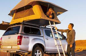 2020New وصول سبائك الألومنيوم جبيرة سيارة / شاحنة / سياره دفع رباعي / فان سقف خيمة الأعلى