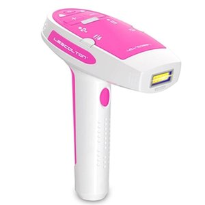 Wireless Painless Laser IPL Permanent Hair Removal Machine Skin Rejuvenation Beauty Equiment