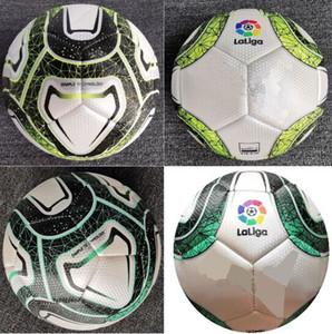 2019 2020 Испанский Размер 5 Мячи футбольные мячи футбол хороший высокой gradematch LIGA Испании футбольный мяч (Ship шары без воздуха)