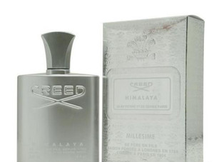 Бесплатная доставка Крид Гималаи Millesime духи для мужчин естественного аромата 120мли долгое время длящихся предмета духов