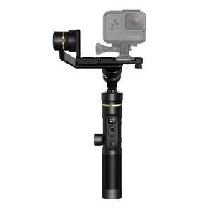 Feiyu G6 플러스 블루투스 무선 3 축 GoPro의, DSLR 카메라, 스마트 폰을위한 핸드 헬드 짐벌 브러시 안정을 안정화