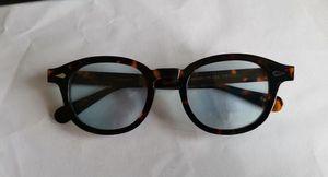 Designer-Sonnenbrillen für Männer johnny depp Männer Sonnenbrillen für Frauen Frauen Sonnenbrille Mensentwerfer Beschichtung UV-Schutz Mode Sonnenbrillen