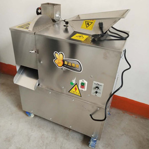mt40 most popular bread dough divider dough extruder machine stainless steel dough cutter automatic type 2500W
