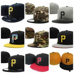 2019 الأزياء وصول جديدة في قراصنة P إلكتروني قبعات البيسبول العظام gorras الرجال الهيب هوب الرياضة جاهزة القبعات