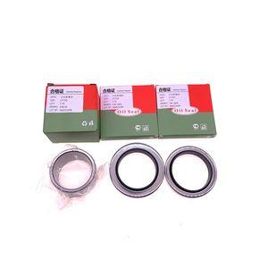 2sets frete grátis / lot CF75D8 / CF75D eixo selo bucha kit retentor para GHH Rand airend peças de reposição 2 selo + 1 bucha