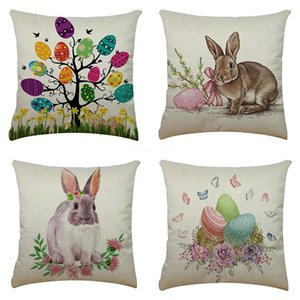 Hot Selling Long Lovely Cat Rabbit Pillow Cute Cat Plush Toys Birthday Present Cushion For Leaning On#835