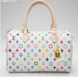 Luxo Designer Classical Bolsas mulher de alta qualidade cores tiracolo feminina embreagem bolsas Messenger Bag bolsa Tote da compra