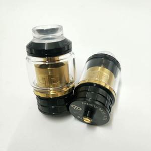 Colorful Clone QP design Fatality M25 RTA sostituibile serbatoio atomizzatore vaporizzatore regolabile Quad flusso d'aria Multi Coil Configurazione Vape
