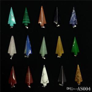 Inerratic Akik Florit Doğal Taş şifa kristaller Kolye Kolye Reiki Hippi Yakası Tumblr Çakra Gerdanlık Kolye