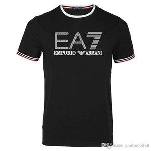 Die Vereinigten, meistverkauften Europa und die Vereinigten Staaten, der Mann T-Shirt, Herrenbekleidung, luxuriösen europäischen und amerikanischen Stil, kostenlos