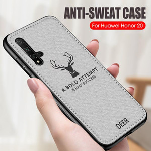 Shockproof Tuch Telefon-Kasten für Huawei P40 Pro Lite E 5G P30 Lite P Smart-Nova 5T Für Huawei Mate-30Pro 30 Lite 20 20Pro Y6p Y5P 2020