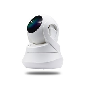 1080P FHD Wireless WiFi Home Security Surveillance IP Camera Monitor with Motion Detection Two-Way Audio Night Vision
