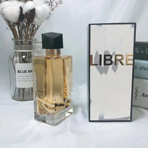 Promotion Libre mon paris women perfume charming smell fragrance 90 ml long time lasting spray free shipping high quality