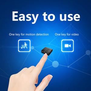 XD IR-CUT 미니 카메라 작은 1080P 풀 HD 캠코더 적외선 나이트 비전 마이크로 캠 모션 감지 DVC