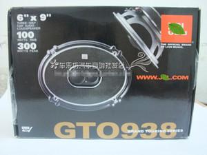 par de áudio do carro de J8L GT0938 100W RMS de 300W PEAK 2 colunas SET