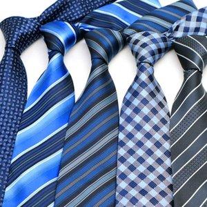 Newest Mens Ties Dots Necktie 8CM paisley Ties For Men Cravate Homme Formal Dress Gravata Corbatas For Groom Tie Wedding Party