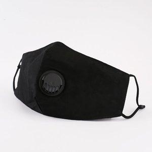 Yıkanabilir PM2.5 Bisiklet Maskesi Filtresi Karşıtı Koku Duman Özel Pamuk Polen Toz Ağız Yüz 1 Filtreler Maske