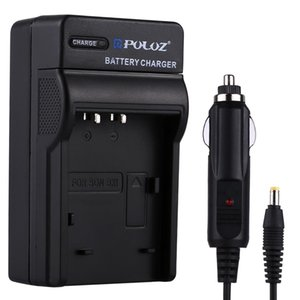 소니 NP-BX1 배터리에 대한 PULUZ 디지털 카메라 배터리 차량용 충전기