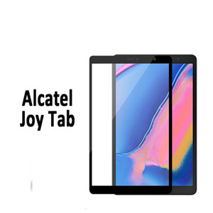 For Alcatel Joy Tab 8.0 Inch Tempered Glass Tablet Screen Protector Anti Scratch Bubble Free Package