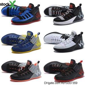 New Jumpman Warum nicht Zer0. 1 Chaos Russell Westbrook 2 Was die Michigan Männer basketball Schuhe Orange-Grau Rot Sport Turnschuhe Größe 7-12