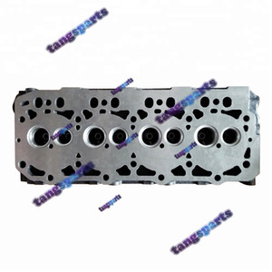 New 4TNE84 Cylinder head For YANMAR engine fit diesel excavator tractor forklift dozer engine repare parts
