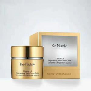 Superiore di marca Re-Nutriv ultimo Lift Skin Regenerating giovanile Cura Creme 12pcs 50ml via DHL liberano la nave