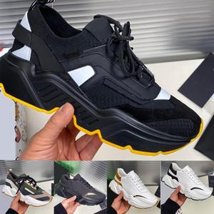 20ss бренд мужские дизайнерские кроссовки Кроссовки кроссовки Кроссовки для мужчин бегуны квартиры натуральная кожа бренд racer роскошные туфли