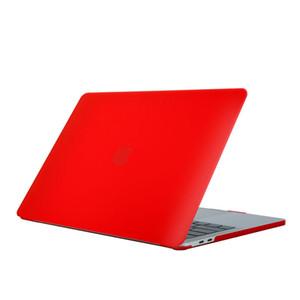 MacBook portátil por completo del caso para el MacBook Air Pro A1932 A1706 / A1708 / A1989 / A2159 Nueva Touch Bar Pro A1990 nueva