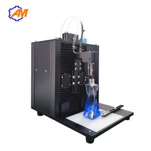 ücretsiz gönderim dolgu Çin parfüm dolum makinası sıvı dolgu parfüm