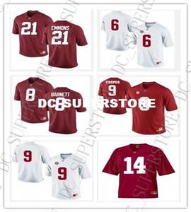 wholesale Alabama Crimson Tide Football jerseys Courtney Upshaw Derrick Henry Dont'a Hightower Dre Kirkpatrick Eddie George Stitch custom