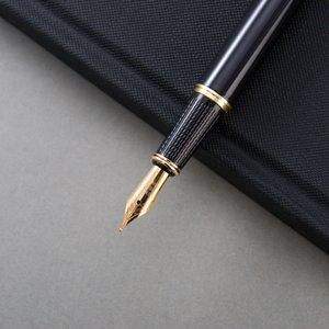 الراقية هدية الأعمال القلم الحبر استيعاب كتابة توقيع المكتب على نحو سلس قفص