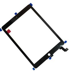 9.7 pantalla táctil del panel digitalizador para Ipad 2 Aire 6º A1566 A1567 Tablet Piezas de repuesto