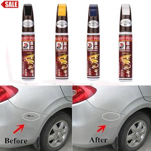 Brasão CARPRIE Car Care Lavagem Multicolor Auto Car Paint Pen Touch Up Raspe Limpar Remover Reparação remover a ferramenta de mar19 dropship