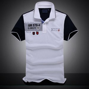 L'alta qualità di estate calda di vendita 2019BR estate calda US RL RACING Mens di marca Polo famoso designer
